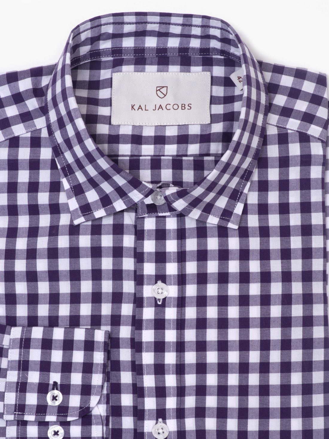 Free shipping BOTH ways on gingham shirts for men, from our vast selection of styles. Fast delivery, and 24/7/ real-person service with a smile. Click or call